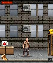 Download free mobile game: Invincible - download free games for mobile phone.