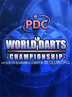 Darts World Championship