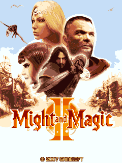 Might and Magic II
