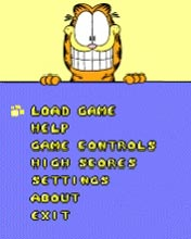Download free game for mobile phone: Garfield in Dreamland - download mobile games for free.