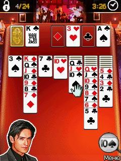 o jogo platinum solitaire para android