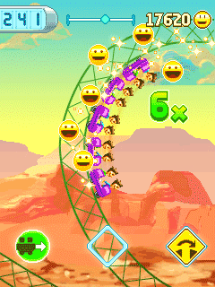 Download free android game rollercoaster revolution 99 tracks.