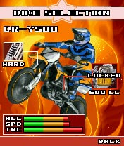 Download free mobile game: Super Moto Extreme - download free games for mobile phone.