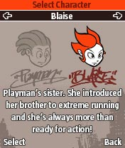 Mobile game Playman. Extreme Running - screenshots. Gameplay Playman. Extreme Running.