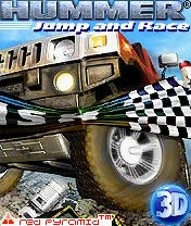 Download free Hummer: Jump And Race - java game for mobile phone. Download Hummer: Jump And Race
