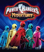 Power Rangers: Mystic Force