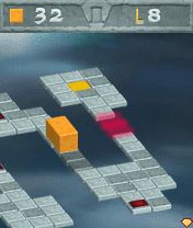 Download free mobile game: QBlox - download free games for mobile phone.
