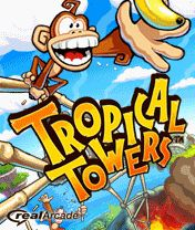 Tropical Towers (Tiki Towers)