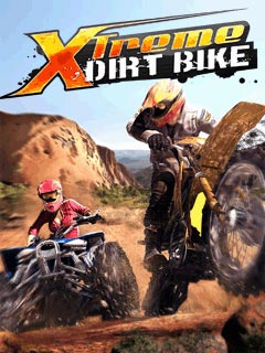 X-treme Dirt Bike