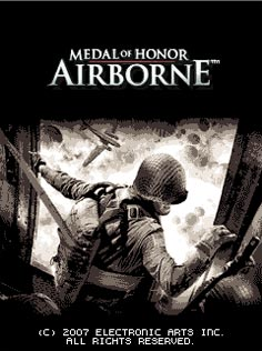 Medal Of Honor Airborne 2D