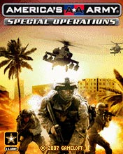 America's Army: Special Operations