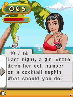 Sexy mobile games download