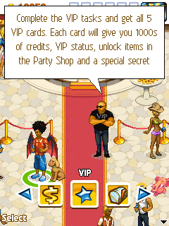 Download free game for mobile phone: Party Island. Sехy Trivia - download mobile games for free.