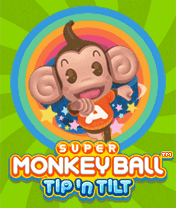 Super Monkey Ball Tip \'n Tilt