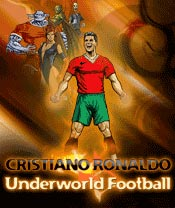 Cristiano Ronaldo. Underworld Football