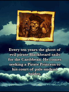 Mobile game Pirate Ship Battles - screenshots. Gameplay Pirate Ship Battles.
