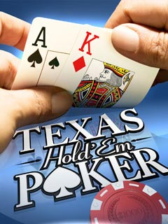 Download free Texas Hold'em Poker - java game for mobile phone. Download Texas Hold'em Poker