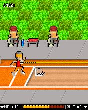 Download free game for mobile phone: Absolute Summer Sports - download mobile games for free.