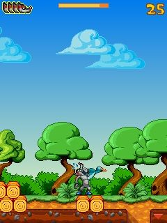 Download free game for mobile phone: Wolf and Seven Little Kids - download mobile games for free.