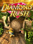 Download free mobile game: Diamond rush - download free games for mobile phone