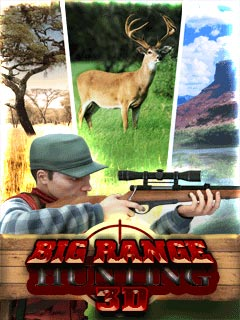 Big Range Hunting 3D