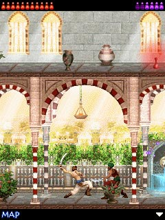 Download free mobile game: Prince Of Persia: Classic - download free games for mobile phone.