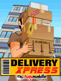 Delivery Xpress