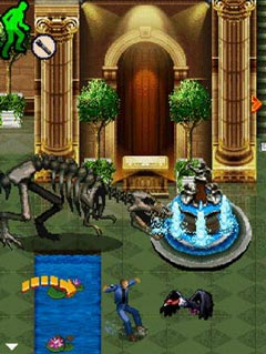 Download free game for mobile phone: Night at the Museum 2 - download mobile games for free.