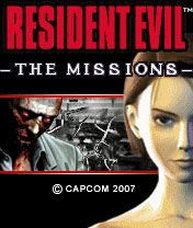 Resident Evil: The Missions 3D