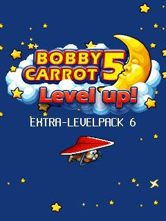 Bobby Carrot 5. Level up 6