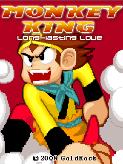 Monkey King Long-Lasting Love