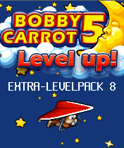 Bobby Carrot 5. Level Up 8