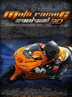 3D Moto Racing Evolved
