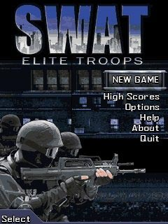 SWAT: Elite Troops