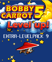 Bobby Carrot 5. Level Up 9