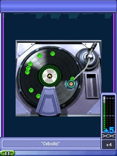Download free game for mobile phone: The Sims DJ 3D - download mobile games for free.