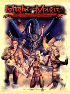 Might and Magic 0