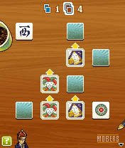 Download free game for mobile phone: DChoc cafe: Memory match - download mobile games for free.