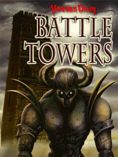 Vampires Dawn: Battle Towers
