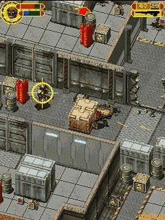 Download free game for mobile phone: Red Faction: Guerrilla - download mobile games for free.