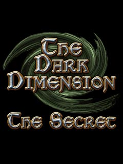 The Dark Dimension