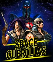 Space Guerillas