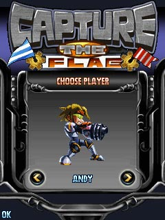 Download free mobile game: Capture The Flag - download free games for mobile phone.