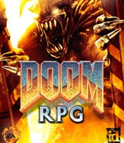Download free Doom RPG mobile - java game for mobile phone. Download Doom RPG mobile
