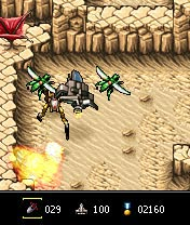 Download free game for mobile phone: Starship Troopers: Roughnecks - download mobile games for free.