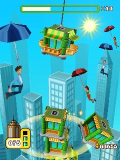 Tower bloxx deluxe game review download and play free version!
