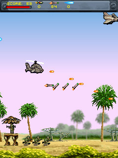 Download free game for mobile phone: Cobra Strike Force - download mobile games for free.