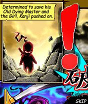 Download free game for mobile phone: 99 Ninjas - download mobile games for free.