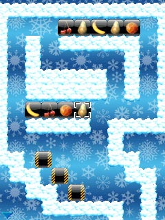 Download free game for mobile phone: Puzzle Magic 4 - download mobile games for free.