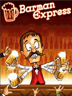 Barman Express